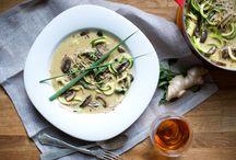 Soups / by Nilsa Martinez