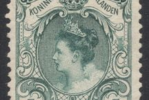Dutch Coronation Stamps / For more than a century the Dutch throne had been occupied by queens, but on 30 April Queen Beatrix abdicated to make way for her son, Willem-Alexander. http://blog.stampmagazine.co.uk