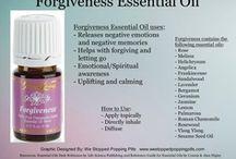 Essential Oils / feel better = smell better ?