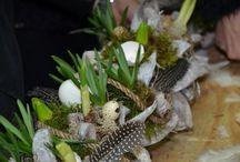 Voorjaar Pasen workshops by bloemworkshops.nl