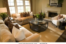 home inspiration / by Angie Feucht