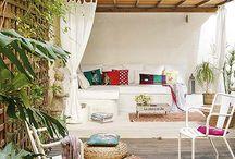 I Dream of Home / by Ana Flores