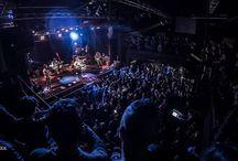 EVENTOS / Descubre todos los conciertos que se van a realizar en Es Gremi Centre Musical (Mallorca). Nueva temporada 2015/2016: Niños Mutantes, SFDK, Novedades Carminha...