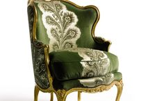 Furniture and Accessories I Dream Were Mine / by Chrisie Rivers Lewandowski