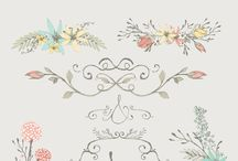 Cartel boda Inma