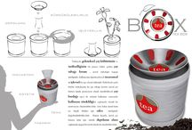 Tea BOX / Metal Ambalaj Tasarım Yarışması KABU | DESIGN 05061433125