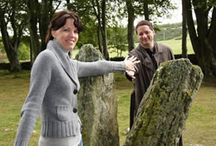 Outlander Tours / Tours in Scotland that include Outlander sites