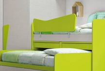 Multifunctional bed | multifunctional beds | multifunctional childrens bed