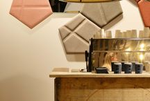 IMM Cologne 2015 / BuzziSpace at IMM Cologne 2015
