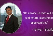 Bryan Susilo - Updated Real Estate Investor