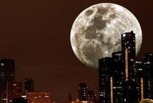Big moons