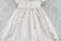 Dresses for my twins