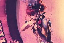 Emilie Autumn / by Julie Castro