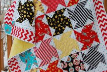 Quilt Patterns / by Angie Wenzel