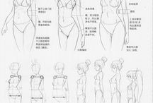 Female Body Tutorial