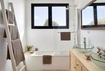 Maison - salles de bain