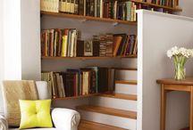 Onde guardar os livros ? Homebook / Tipos de bibliotecas