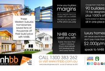 New Home Building Brokers Media  / Ads and media of NHBB on what we do and how we can help you.
