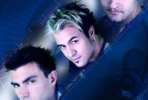 Eiffel 65 / Because this band is more then only Blue <3