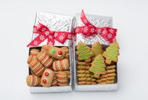 Christmas in July / Christmas in July Hampers