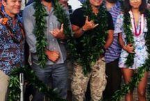Hawaii Five-0 / Hawaii.