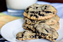 Food - Cookies, Bars, Brownies / Cookie, Bar and Brownie Recipes