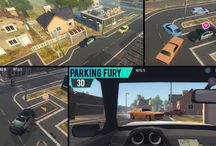 Parking Fury 3D / Parking Fury 3D is here for all ages, learn to drive and park different cars. Steal them and don't get caught by the coups. You can view the hole city by the mini map you have in the left corner. Enjoy it and have fun! Android: https://goo.gl/VwdcNC iOS: https://goo.gl/M9vJr5 Play online here: https://goo.gl/GZNwMR