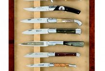 Thiers-Issard Pocket Knives