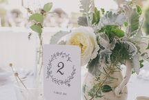Wedding decors etc.