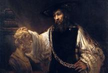 Realismo e generi nella pittura olandese del '600