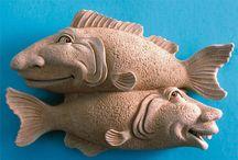 Rybicka-,kremlička s rypakem