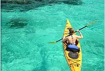Kayaking Dreams