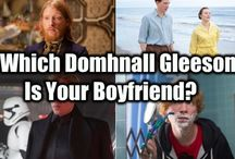 The M's just a distraction in Domhnall