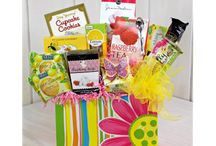 Gift Basket Goodies