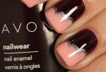Nails / by Amy Searfoss