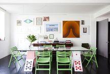 Salas de Jantar / Aqui você encontra imagens inspiradoras e ideias incríveis para a sua sala de jantar. Seja pequena, média ou grande, a homify é uma das maiores plataformas de arquitetura do Brasil e do mundo, e reúne diariamente inspirações para sua casa ficar sempre estilosa!