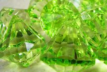 Green With Envy! / by Sylvia Lewis