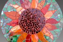 Mozaikové umění