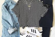 Outfit inspired