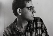 David Leavitt / David Leavitt (born June 23, 1961) is an American writer of novels, short stories, and non-fiction.