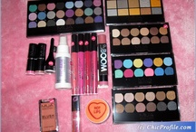 Makeup / Makeup Products, Makeup Review, Makeup Collections, Eyeshadow Palette, Lipstick Review, Lipstick, My Makeup Collection,