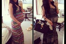 Maternity Fashion / by Dannika Nichole