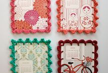 crochet / by Tnger Cloe