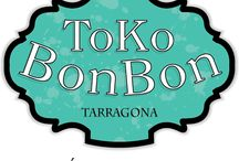 TOKO BONBON