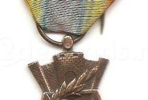 unic(zeldzaam) Medailles