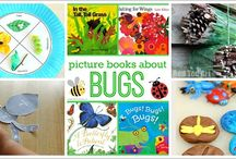 Favorite Spring Children's Books
