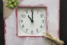 orologi creati da noi