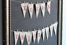 Banners and pennants... / by Niki Manning