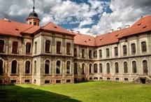 Plasy, klášter