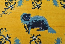 CHINESE RUGS / handmade chinese rugs from antique to modern